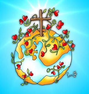 Jesús es la Verdadera Vida, el amor mismo
