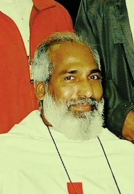 Nuevo Ministro General en la Orden Trinitaria.