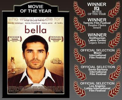 Un cardenal exhorta a los fieles a ver el filme «Bella».