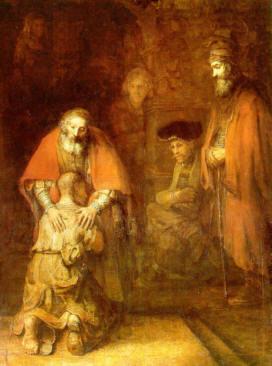 Reflexión para el Tema de la Oración de los Viernes. La Cuaresma es tiempo de Reconciliación