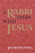 El rabino, Benedicto y Juan Pablo.
