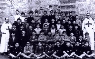 Trinitarios, 60 años de la Restauración en Valdepeñas (1948-2008)