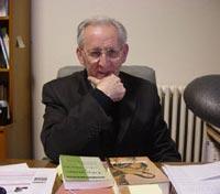 Dios a la vista, artículo de Olegario Fernández de Cardenal ( en ABC 18 de Enero 2009)
