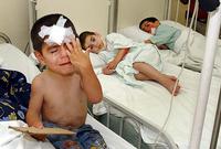 La escalofriante tragedia de Gaza narrada por su párroco.( extraido de Zenit.org, 17 de Enero 2009)
