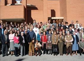 Carta del Mes de Septiembre, el Consejo se Reúne en Andújar.